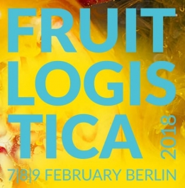 Berlin Fruitlogistica 2018 salon légumes exportateur conditionneur vendeur