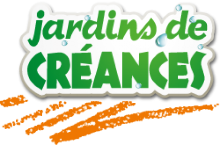 jardins de creances logo
