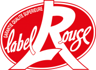 label rouge de Normandie